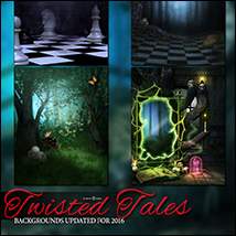 Twisted Tales image 1