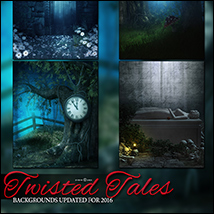 Twisted Tales image 2