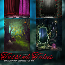 Twisted Tales image 3