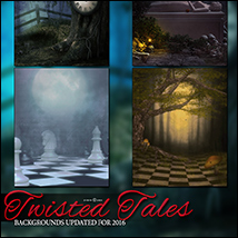Twisted Tales image 4