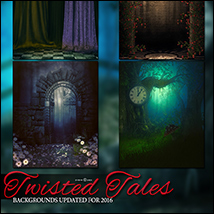 Twisted Tales image 5