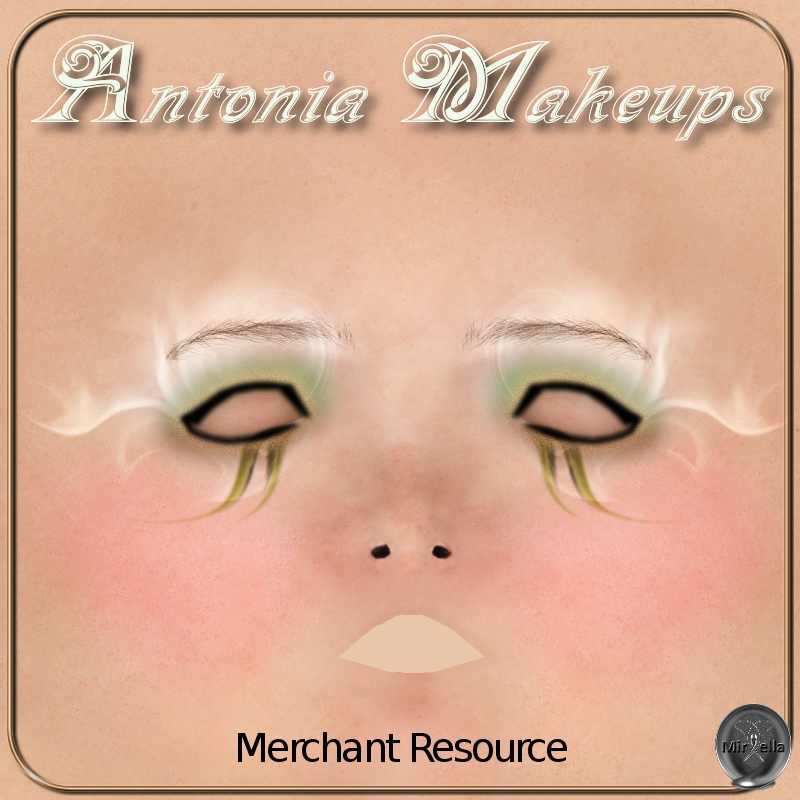 ML_Antonia Makeups