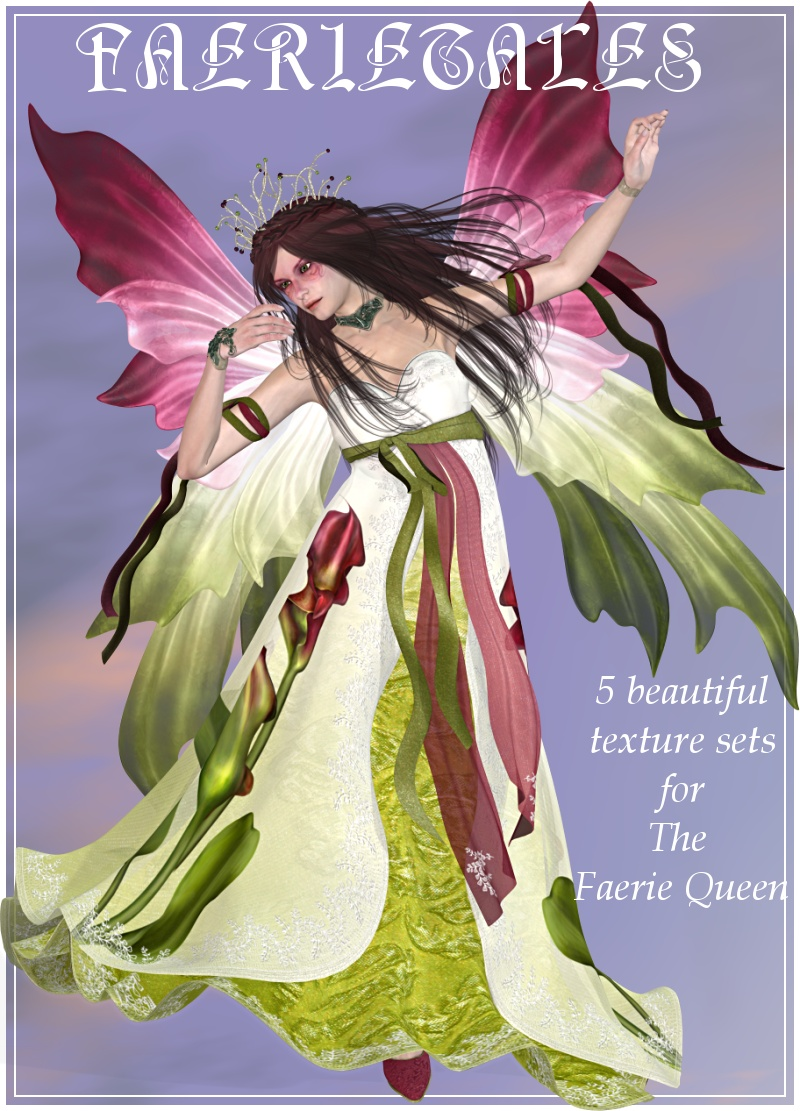 FaerieTales for The Fairie Queen