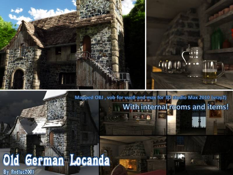 Old German Locanda