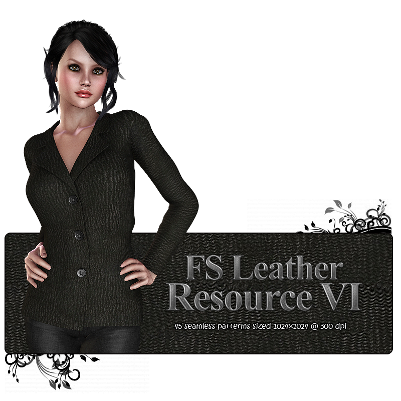 FS Leather Resource VI