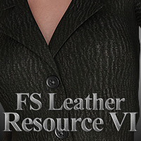 FS Leather Resource VI 2D Graphics FrozenStar