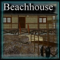 MM Beach House 3D Models Mike2010