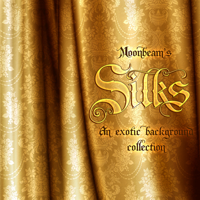 Moonbeams Silks