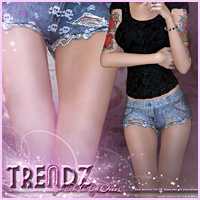 Trendz for the Cut Off Jeanz image 5