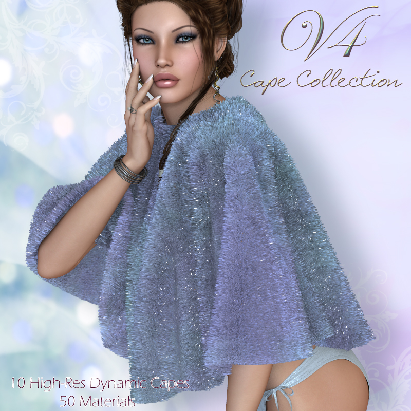 V4 Cape Collection