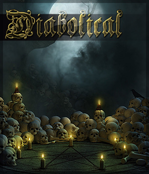 Diabolical 2D Graphics Sveva