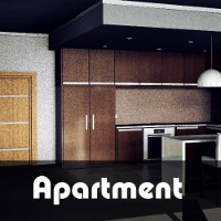 Apartment 3D Models TruForm