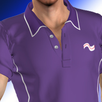 M4 Dynamic Polo 3D Figure Essentials cocco