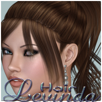 Levinda Hair V4-A4-G4 by nikisatez