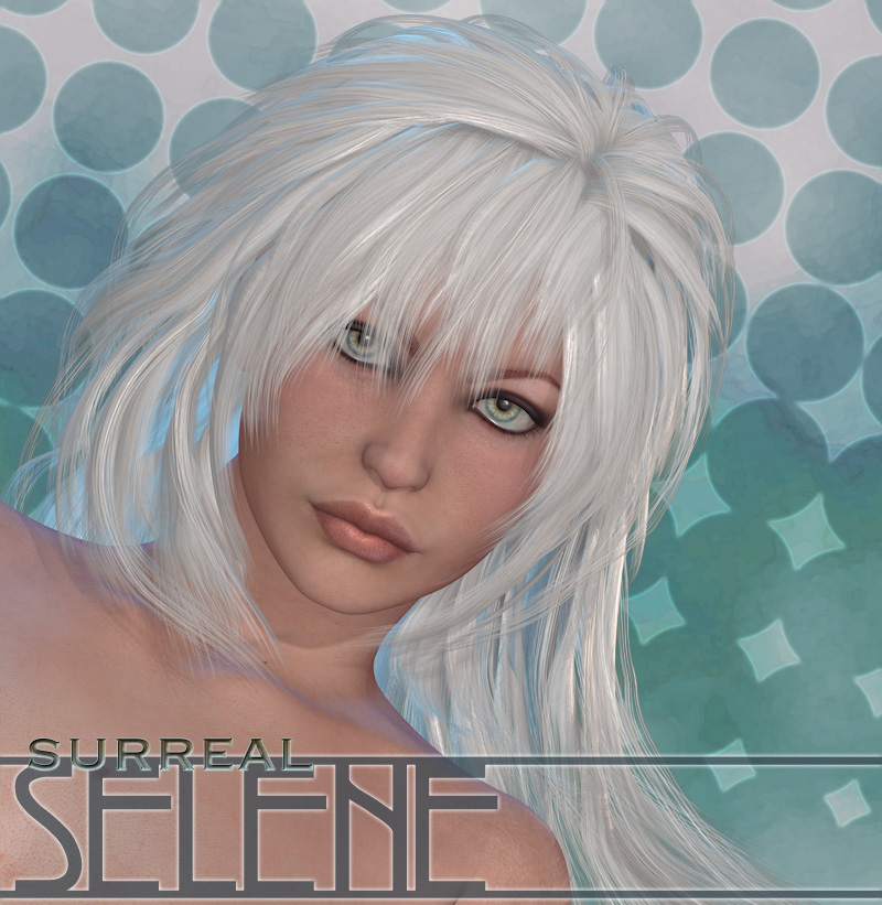 Surreal Selene
