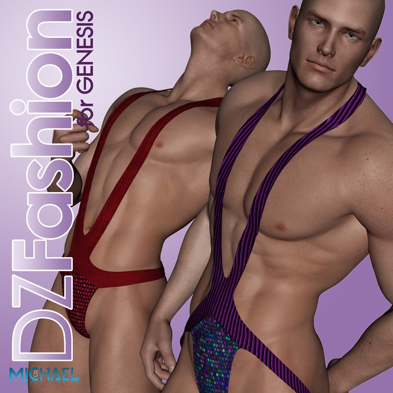DZ BodJock for Genesis