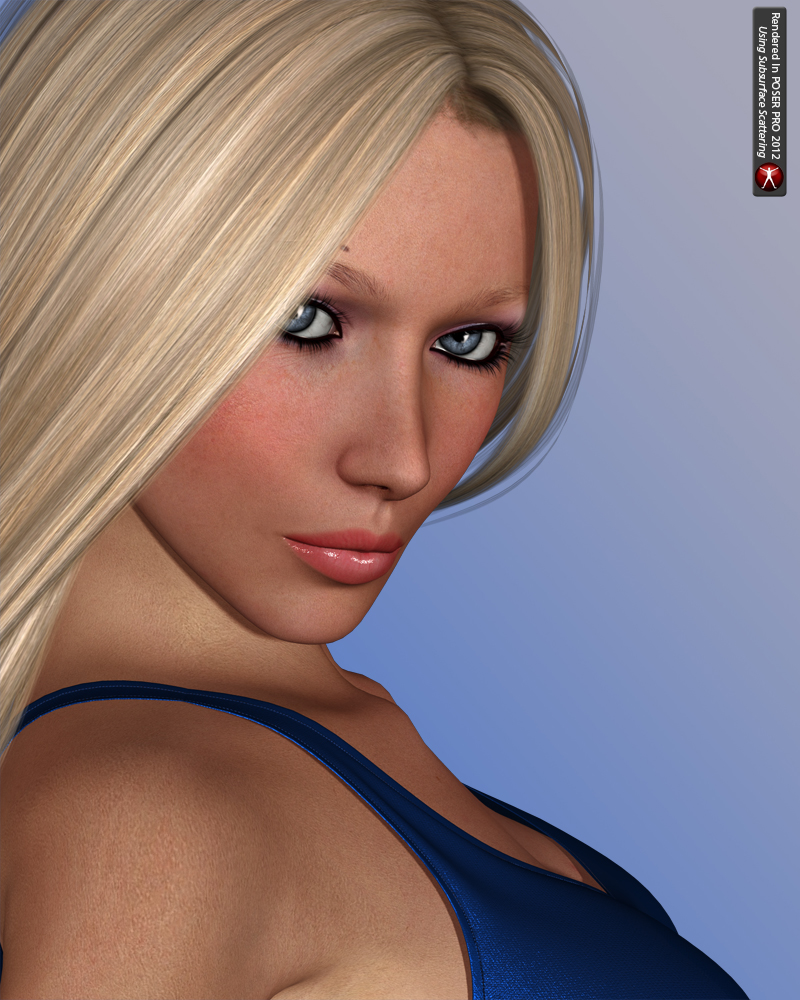 FW Kylie for Victoria 4.2 / V 4