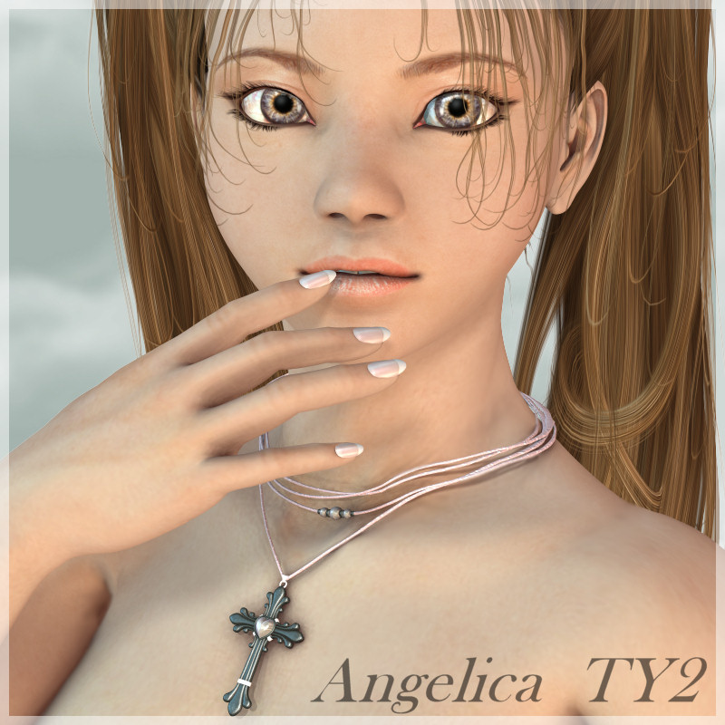 Angelica TY2