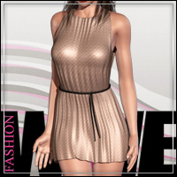 FASHIONWAVE Daiquiri for V4 A4 G4 3D Figure Assets 3D Models outoftouch