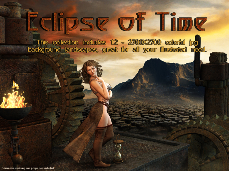 Eclipse of Time