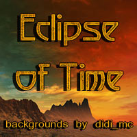 Eclipse of Time 2D Graphics 3D Models didi_mc