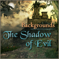The Shadow of Evil  Themed 2D And/Or Merchant Resources -Melkor-