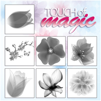 Touch Of Magic 2D And/Or Merchant Resources Atenais