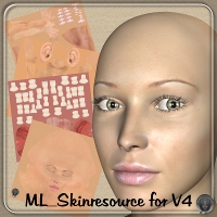 ML Skin-Resource for V4 2D And/Or Merchant Resources Mirella