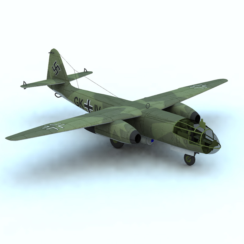 Arado AR 234 (for Vue)