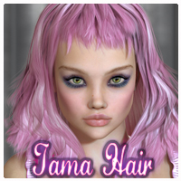 Tama Hair Hair Software SWAM