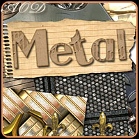Metal 2D And/Or Merchant Resources ArtOfDreams