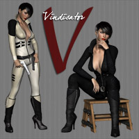 Vindicator Suit for V4, A4, G4 image 6