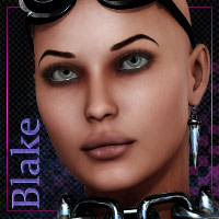 Blake V4 by PureEnergy