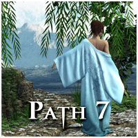 Path 7 3D Models Software 2D vikike176