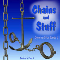 Chains And Stuff 3D Models pappy411