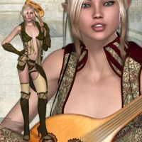 The Minstrel V4/A4/G4/S4 by nirvy