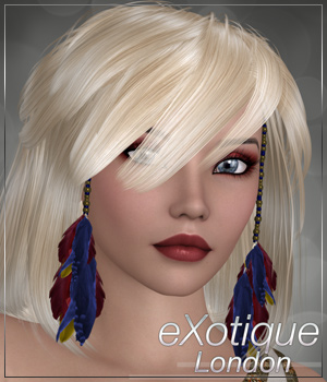 eXotique London  Anagord