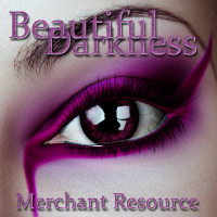 Beautiful Darkness 2D And/Or Merchant Resources PureEnergy