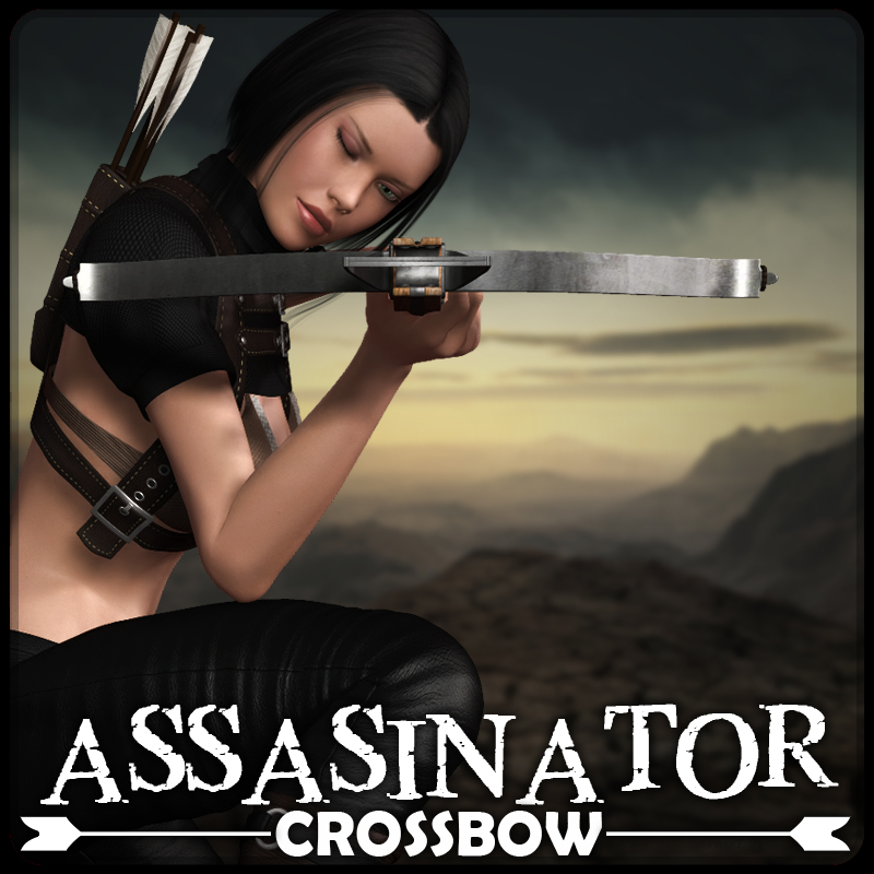 Assasinator - Crossbow