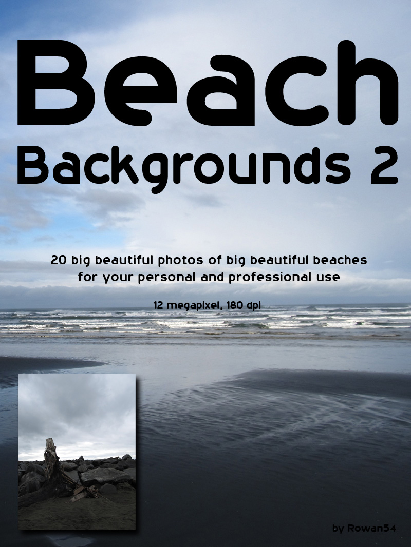 Beach Backgrounds 2