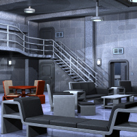 Apartment 1337 Themed Props/Scenes/Architecture Nightshift3D