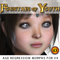 i13 Fountain of YOUTH for V4