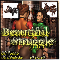Beautiful Struggle Themed Poses/Expressions Darkworld
