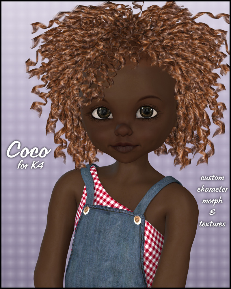 Coco for K4