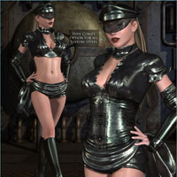 MRL Dark Reflections2 for Steampunk Outfit image 4