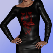 FWs Styles for Small Lovely VI by 3D-Age Clothing Themed FWArt