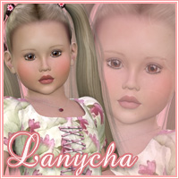 Lanycha_K4 3D Figure Essentials Marianne_Designs