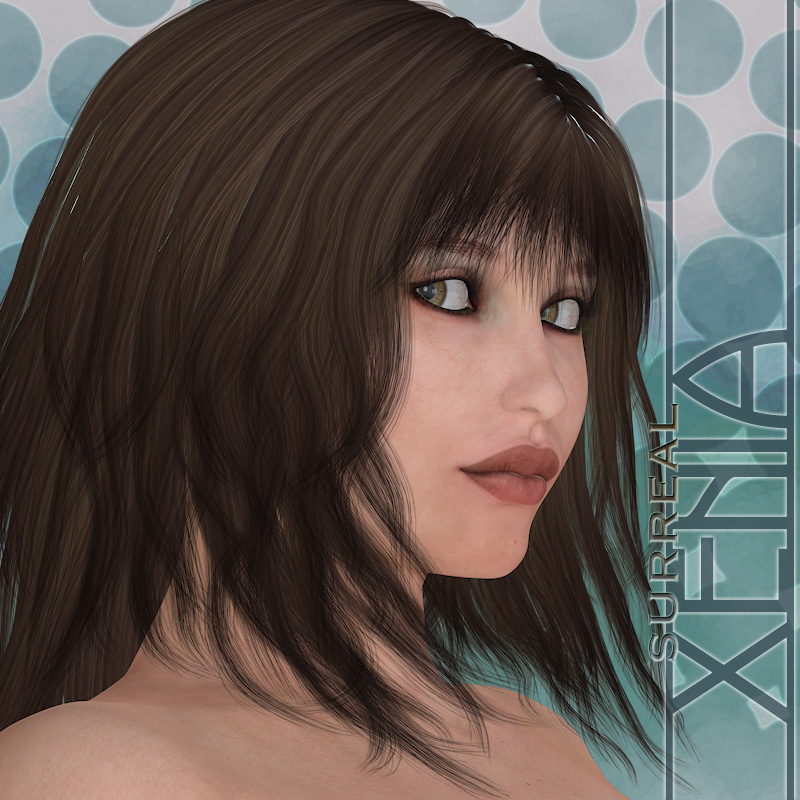 Surreal Xenia