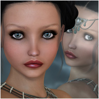 Aria For Aiko4 3D Figure Essentials Artemis