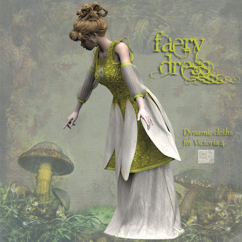 FaeryDress